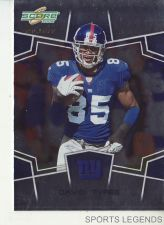 Buy 2008 Score Select #208 David Tyree