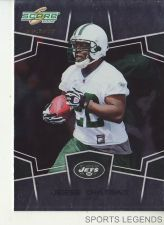 Buy 2008 Score Select #215 Jesse Chatman