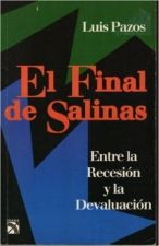 Buy El final de Salinas (Spanish Edition) Book