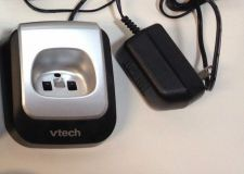 Buy Vtech DS6222 remote charger base wP = charging stand cradle tele phone handset