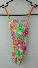 Buy Op size 4-5 butterfly orange pink white Swim Suit girls