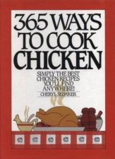 Buy 365 Ways to Cook Chicken