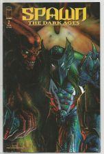 Buy Spawn The Dark Ages #2 Image Comics 1999 NM Unread High Grade