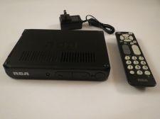Buy RCA model DTA 800B1 (dc) Digital/Analog signal pass through TV Converter Box DTV