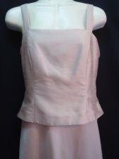 Buy Jessica Howard Dress 6 Khacki Wedding Party Cocktail Solid