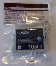 Buy Epson T0602 BLUE cayan ink printer c68 c88 cx7800 cx4800 cx3800 cx5800f to602 60