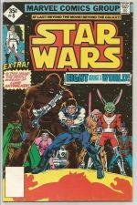 Buy STAR WARS #8 Marvel Comics Chaykin, Thomas, Palmer 1977 Fine Range OLD Reprint