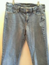 Buy Old Navy Jeans 8 Sweet Heart Flare Stretch Regular womens classic