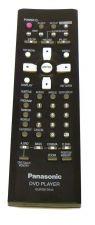 Buy PANASONIC EUR7617010 REMOTE CONTROL - DVD F87 RP62 RV22 RV27 RV32 RP62S player