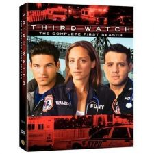Buy NEW - Third Watch - The Complete First Season (DVD, 2008, 6-Disc Set) - NEW