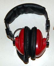 Buy RACE TRAC RACETRAC RT-40 HEADSET HEADPHONES