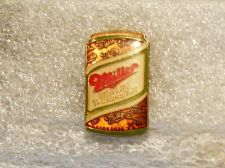 Buy Lot of 5 1980's Era Miller High Life Beer Can Hat/Jacket Lapel Pins