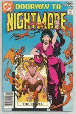 Buy DOORWAY TO NIGHTMARE #2 KALUTA --FINE / VF RANGE
