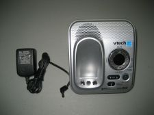 Buy vTech CS6229 main charging base wP - cordless tele phone handset charger DECT6.0