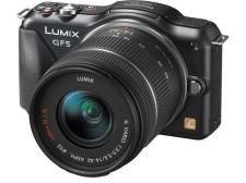 Buy Panasonic DMC-GF5KK LUMIX GF5K 12.1 Megapixel Compact