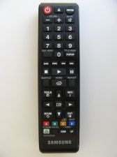 Buy Samsung ah59 02533a REMOTE CONTROL =HOME THEATER HT F4500 FM45 H4500 H550W J4500