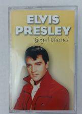 Buy Elvis Presley Gospel Classics Cassette