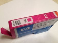Buy 564 RED magenta ink Cartridge HP PhotoSmart 7525 7520 7515 7510 6525 6520 print