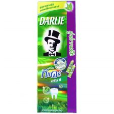 Buy Darlie Tea Care Green Tea Fluoride Toothpaste 160g 5.6oz Pack of 2