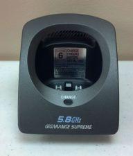 Buy PQLV30024ZAB Panasonic remote phone base - KX TGA650B handset TG6500B cordless