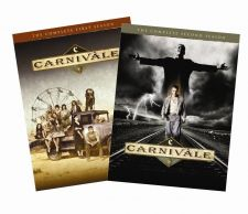 Buy NEW Carnivale Complete Series ~ First & Second Season 1 & 2 ~ NEW 8-DISC DVD SET