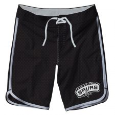 Buy NBA San Antonio Spurs Boys Active Boardshorts (Size : 14/16)