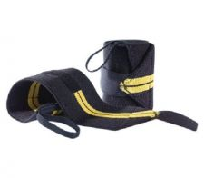 Buy Weight Lifting Wrist Supports / Wrist Wraps by CAP Barbell