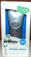 Buy Invoca Universal Voice Activated Remote Control