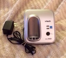 Buy vTech CS6219 2 main base wP - cordless expansion tele phone remote DECT6.0 model