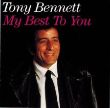 Buy TONY BENNETT - My Best to You (CD 1995)