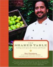 Buy The Shared Table: Cooking with Spirit for Family and Friends