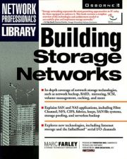 Buy Building Storage Networks