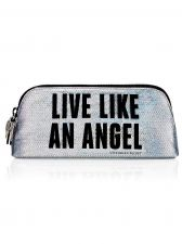 Buy Victorias Secret Makeup Bag Shimmer Fashion Show New Angel
