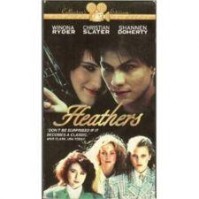 Buy Heathers (VHS) Winona Ryder Christian Slater 1994