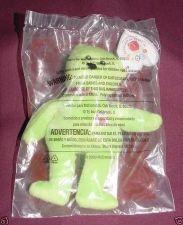 Buy Thirty the Bear #12~2009 Ty Teenie Beanie~McDonalds30 Year Happy Meal Toy