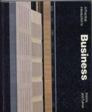 Buy A practical introduction to business