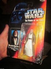 "Buy STAR WARS Toy BEN KENOBI (Obi-Wan) ""The Power of the Force"""