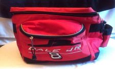 Buy Nascar # 8 Red Cooler Dale Jr Car Racing
