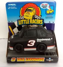 Buy Ertl Little Racers Dale Earnhardt 3 Goodwrench Car New in package Nascar