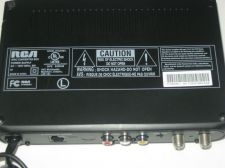 Buy RCA model DTA 800B1 (ac) Digital/Analog signal pass through TV Converter Box DTV