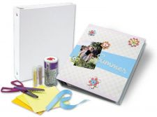Buy MBI Craft Ready Magnetic Album