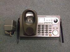 Buy Panasonic KX TG6500B main charging base wP stand TGA650B handset cradle cordless