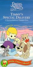 Buy Timmy's Special Delivery: A Precious Moments Christmas Story [VHS]