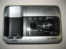 Buy vTech 6032 Main CHARGER BASE wP charging stand cradle Caller ID Answering System