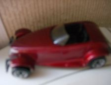 Buy 1995 Matchbox Chrysler Plymouth Prowler Concept Vehicle Die Cast Car