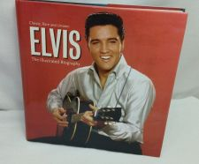 Buy Elvis The Illustrated Biography Book
