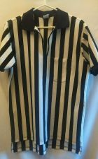 Buy Dalco Athletic Large Adult Uniform Stripe Shirt