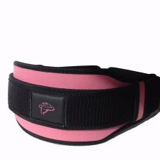 Buy Womens Weight Lifting Belt / Power Lifting Belt Gym Fitness Training Support