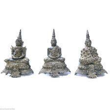 Buy 3 Seasons of Phra Kaew Morakot Thai Buddha Amulet Lucky Rich Protect FREE Stamps