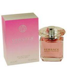 Buy Bright Crystal by Versace Eau De Toilette Spray 1 oz (Women)